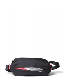 Freitag Freitag ToP Hip Bag Phelps black/red/white