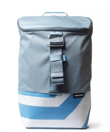 Freitag Freitag ToP Backpack Carter blue foggy/blue/white