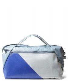 Freitag Freitag ToP Sportsbag Jimmy blue foggy/white/blue