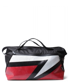 Freitag Freitag ToP Sportsbag Jimmy black/red/white/black