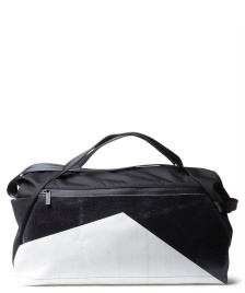 Freitag Freitag ToP Sportsbag Jimmy black/black/white