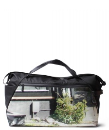 Freitag Freitag ToP Sportsbag Jimmy black/grey/multi
