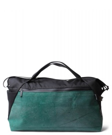 Freitag Freitag ToP Sportsbag Jimmy black/green
