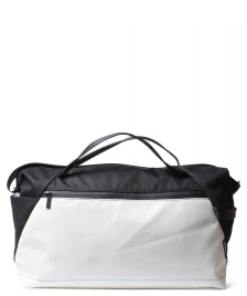 Freitag Freitag ToP Sportsbag Jimmy black/white