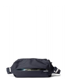 Freitag Freitag ToP Hip Bag Phelps black/green/blue