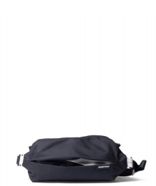Freitag Freitag ToP Hip Bag Phelps black/black/white