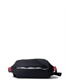 Freitag Freitag ToP Hip Bag Phelps black/white/red
