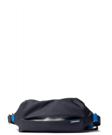 Freitag Freitag ToP Hip Bag Phelps black/grey/blue
