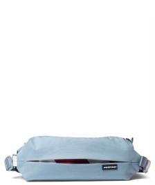 Freitag Freitag ToP Hip Bag Phelps blue foggy/red/white