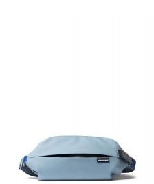 Freitag Freitag ToP Hip Bag Phelps blue foggy/silver/blue
