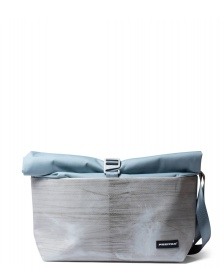Freitag Freitag ToP Bag Rollin blue foggy/grey