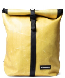 Freitag Freitag Backpack Clapton yellow