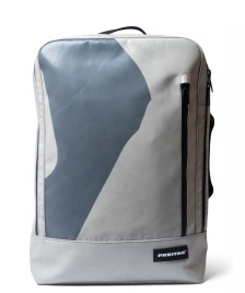 Freitag Freitag Backpack Hazzard grey/grey