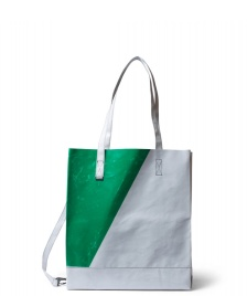Freitag Freitag Bag Maurice grey/green