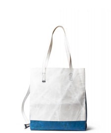 Freitag Freitag Bag Maurice blue/white