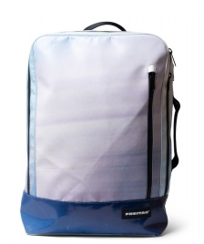 Freitag Freitag Backpack Hazzard blue/purple/white