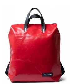 Freitag Freitag Backpack Pete red