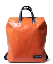 Freitag Freitag Backpack Pete orange