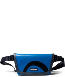 Freitag Freitag Bag Jamie blue/black