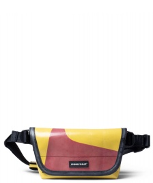Freitag Freitag Bag Jamie yellow/red