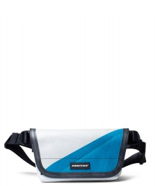 Freitag Freitag Bag Jamie white/blue
