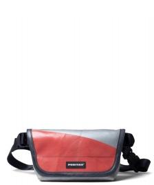 Freitag Freitag Bag Jamie silver/red