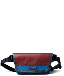 Freitag Freitag Bag Jamie blue/red