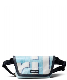 Freitag Freitag Bag Jamie blue/white