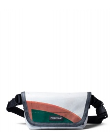 Freitag Freitag Bag Jamie white/green/red
