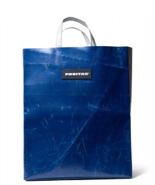 Freitag Freitag Bag Miami Vice blue