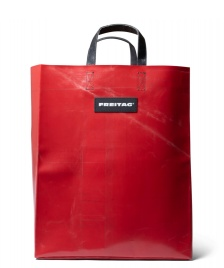 Freitag Freitag Bag Miami Vice red/black