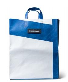 Freitag Freitag Bag Miami Vice white/blue