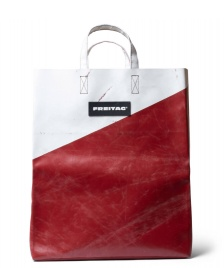 Freitag Freitag Bag Miami Vice red/white