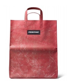 Freitag Freitag Bag Miami Vice red