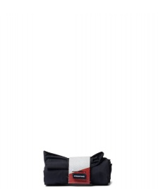 Freitag Freitag ToP Shopping Bag Jack black/grey/red