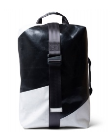 Freitag Freitag Backpack Skipper white/black