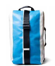 Freitag Freitag Backpack Skipper white/blue