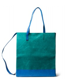 Freitag Freitag Bag Julien blue/green