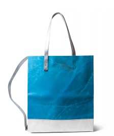 Freitag Freitag Bag Julien white/blue/silver