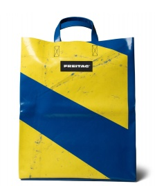 Freitag Freitag Bag Miami Vice blue/yellow