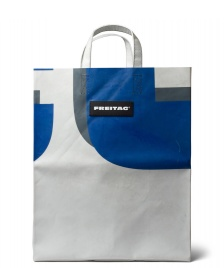 Freitag Freitag Bag Miami grey/blue