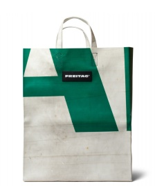 Freitag Freitag Bag Miami white/green/grey