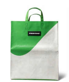 Freitag Freitag Bag Miami white/green