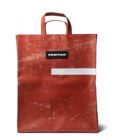 Freitag Freitag Bag Miami red/white