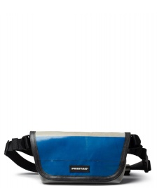 Freitag Freitag Bag Jamie grey/blue