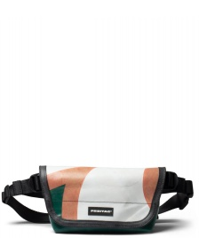 Freitag Freitag Bag Jamie green/white/red