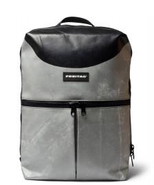 Freitag Freitag Backpack Fringe silver/black