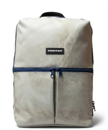 Freitag Freitag Backpack Fringe grey/blue