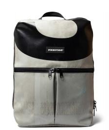 Freitag Freitag Backpack Fringe grey/black