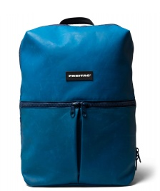 Freitag Freitag Backpack Fringe blue/blue